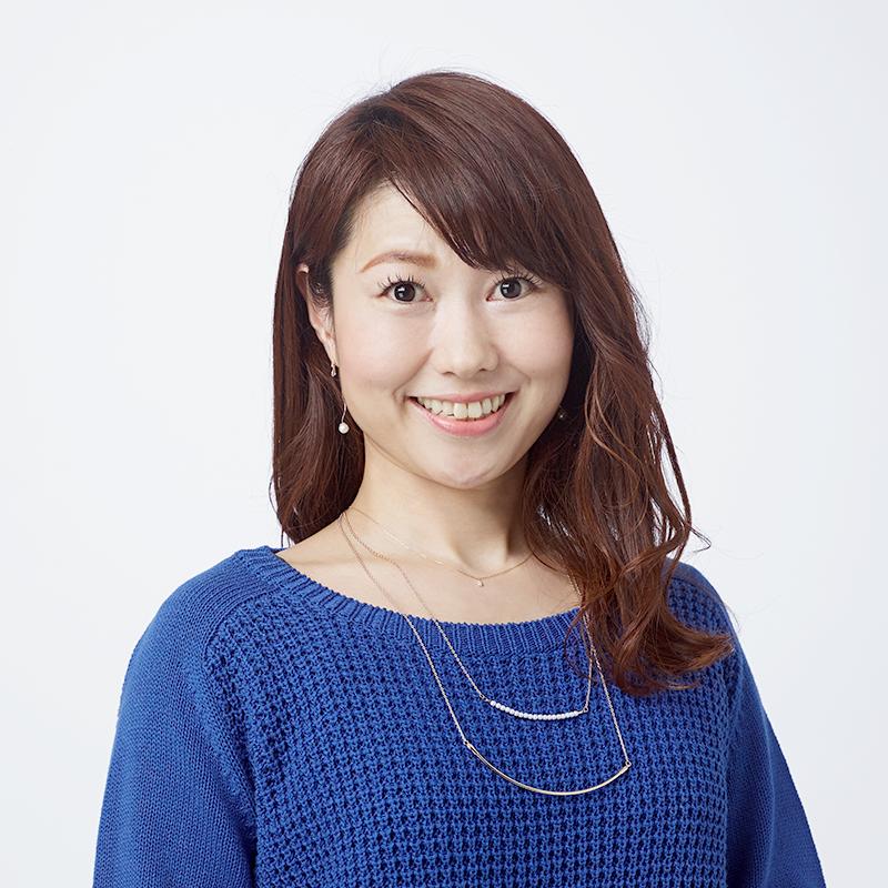 小川恵理子 |松竹芸能株式会社